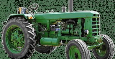 Matriculación Vehiculos Agrícolas y de Obra