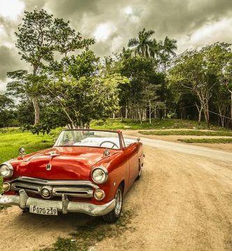 vehiculos historicos ventajas y desventajas