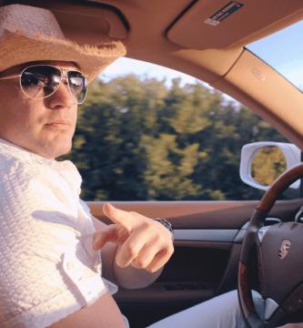 No llevar cinturón de seguridad: ¿Cuáles son los riesgos y las multas asociadas?