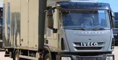 vehiculos exentos autorizacion transportes