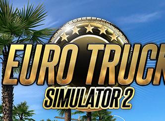 simulador de camiones euro truck simulator 2