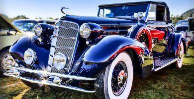 matricular vehiculo historico de importacion o ya matriculado