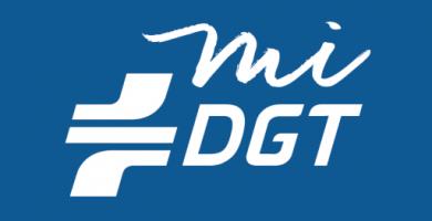 Mi Dgt - Nueva App de Tráfico