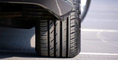 Qué es el código de velocidad de los neumáticos