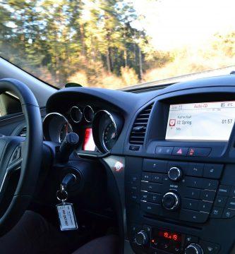 Comunicar conductor habitual a la DGT