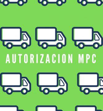 tarjeta MPC